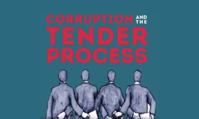 Corruption and the Tender Process