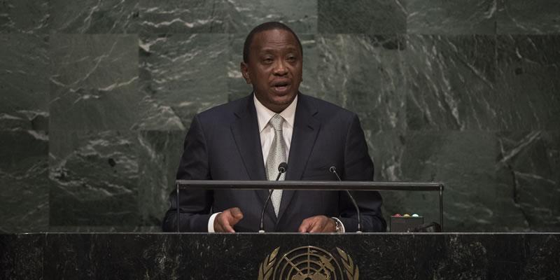 Uhuru at UNGA: Mortgaging the Anti-Corruption War?