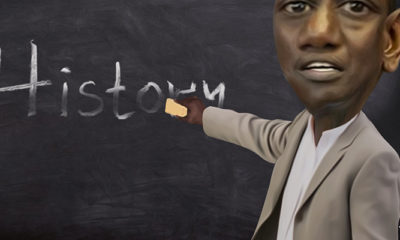 BLAMING THE VICTIM: Why Ruto's rants against a liberal arts education are misplaced