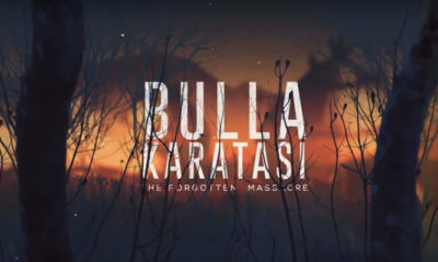 Bulla Karatasi: The Forgotten Massacre