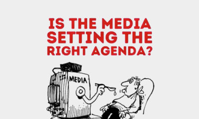 Is the Media Setting the Right Agenda?