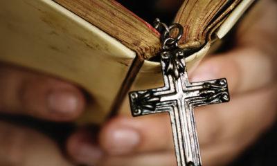 MUNGAI - LOSING MY RELIGION: The cross, the lynching tree