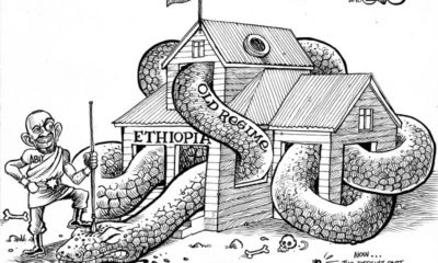 Abiy in Ethiopia - The difficult part begins