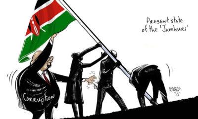 Kenya at 55!