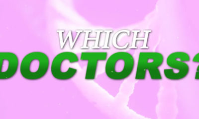 WHICH DOCTORS? A look at traditional and alternative medicine in Kenya