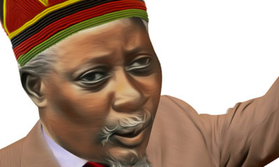 JARAMOGI OGINGA ODINGA: The man Kenya can never forget