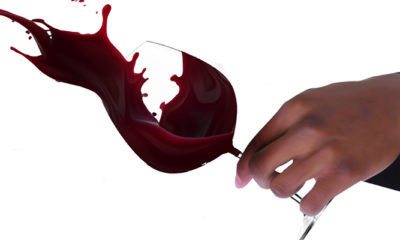 THE GRAPES OF WRATH: A Case for Boycotting Israeli Wines from Occupied Territories