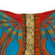 The Kitenge Route: The algorithms and aesthetics of African fabrics