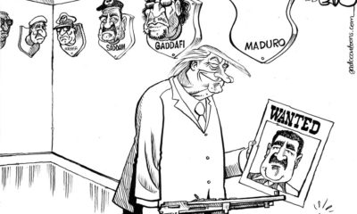 Nicolás Maduro Next!