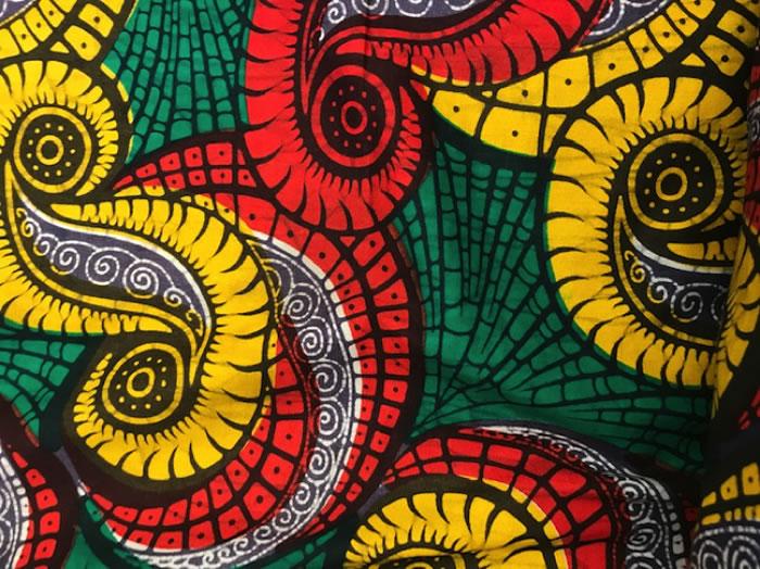 Kitenge Image