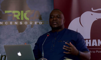 History of Pan-Africanism with Brian Kagoro