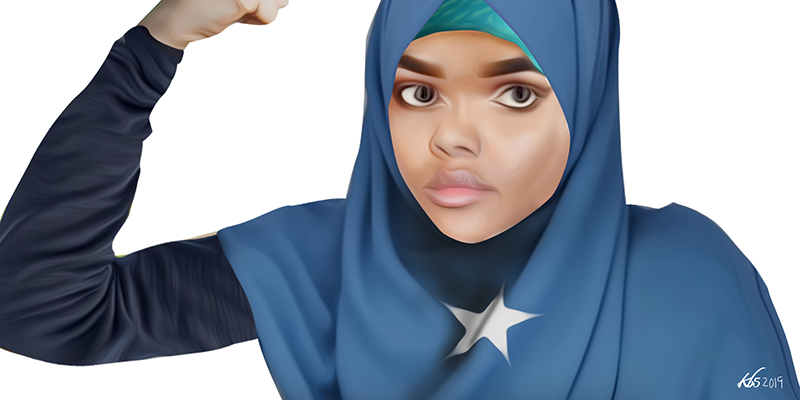 The Invisible Clan: Is Somalia Ready for a Women's Revolution?