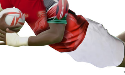 Stuck in a Ruck: The Perpetual Crisis of Kenya Sevens' Rugby