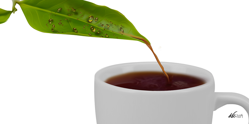 The Dark and Devious History of Tea: The Beverage That Floated Empires