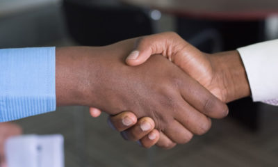 Accept and Move On: The Handshake's Hollow Cure for Decades of Communal Loss and Grief