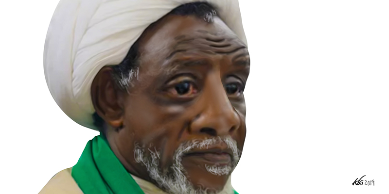 El-Zakzaky: Politics, Religion and the Persecution of Shiites in Nigeria