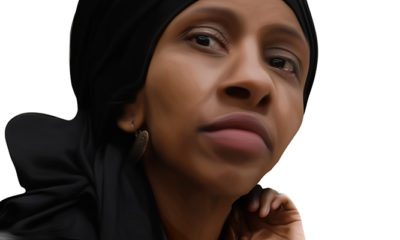 Congresswoman Ilhan Omar's Political Baptism by Fire in Crazy Town