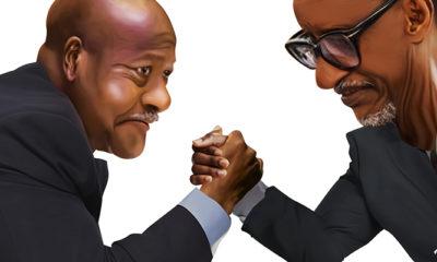 The Rwanda-Uganda Border Closure: When Love Turns to Hate…and Rebels Become Tyrants