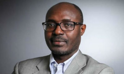 "Rafael Marques de Morais: ""For Press Freedom, I Have Had to Fight to Free the Angolan People from Fear"""