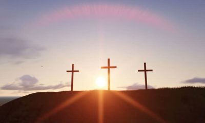 Rhetoric and Injustice: An Easter Reflection on Jesus Criminalised