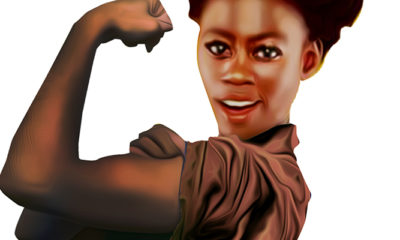 I Am Not Your Role Model: Shades of Feminism and the Curious Case of Akothee
