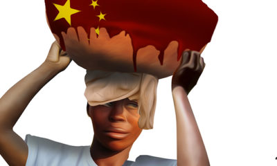 Enter the Dragon: China's Media War in Africa