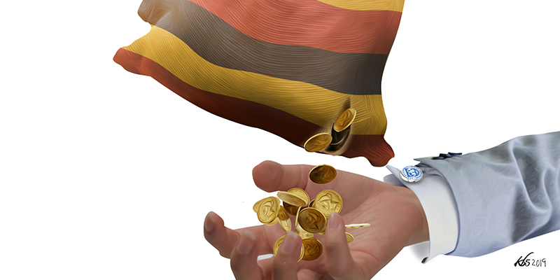The Investors That Stole Our Future: Uganda's Illusory Fiscal Policies