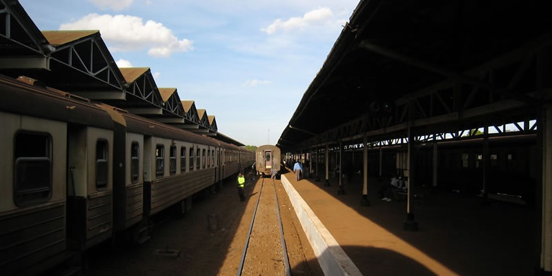 Nairobi Commuter Train System: Is the Government Doing Enough?