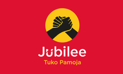 Jubilee Party | The Elephant