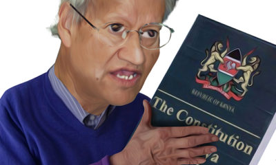 The Indomitable Yash Pal Ghai: The Defender of Justice