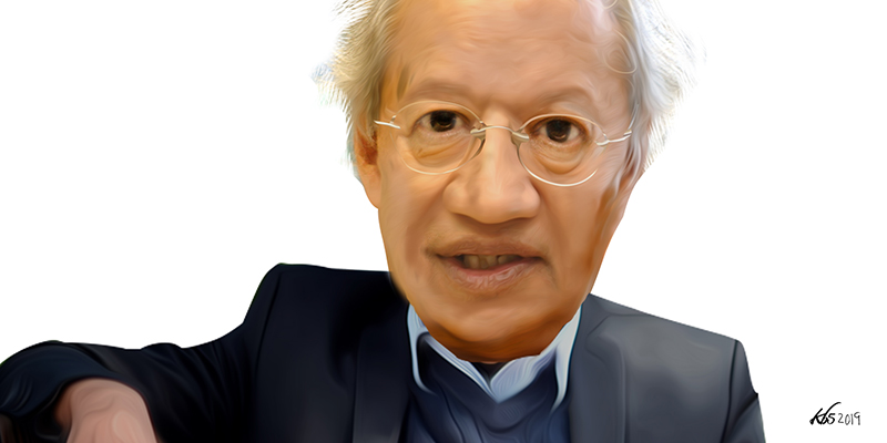 The Indomitable Yash Pal Ghai: The Hong Kong experience