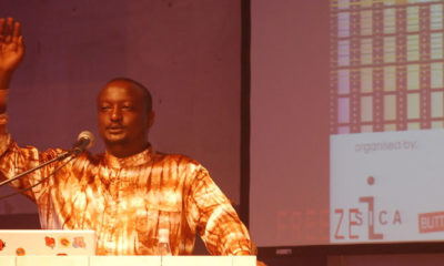 Remembering Binyavanga: Writing Was Enough