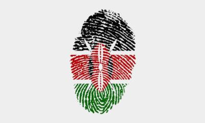Toa Kitambulisho! Evolution of Registration of Persons in Kenya