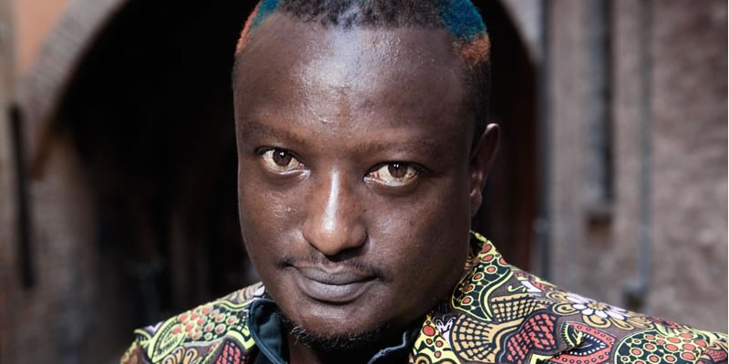 Binyavanga: He Was One of Us, and We Are Him