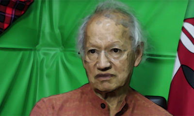 SEEMA SHAH - The Indomitable Yash Pal Ghai: Years of Exile | The