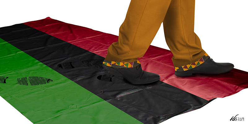 Battered but Not Broken: Resurrecting the Pan-Africanist Ideal