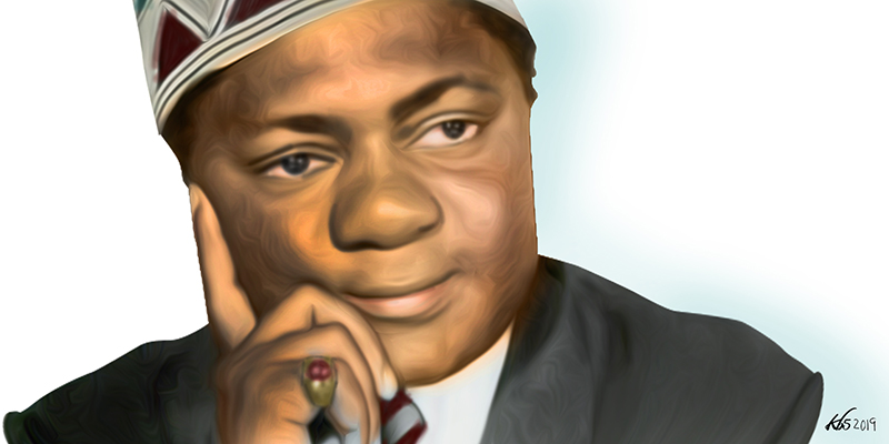 A National Reckoning: The Unfinished Business of Tom Mboya