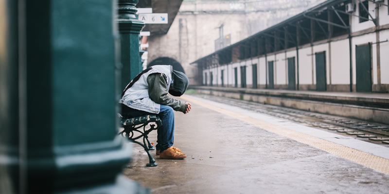 Depression Is an Illness of the Soul, and My Faith Failed Me