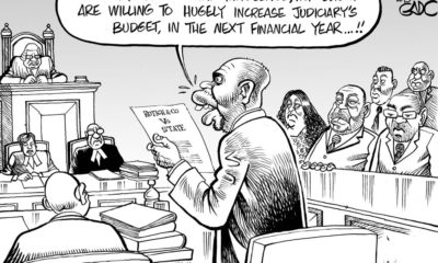Rotich & Co Vs The State!