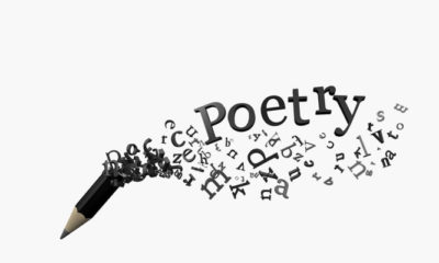 Poetry Is Dying and Poets Are an Endangered Species