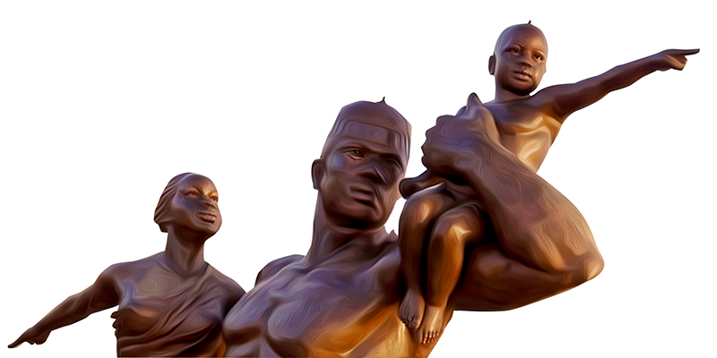 A New Dark Age: The Case for an African Renaissance