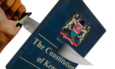 The March of Folly: Why the Referendum Will Bury the 2010 Constitution