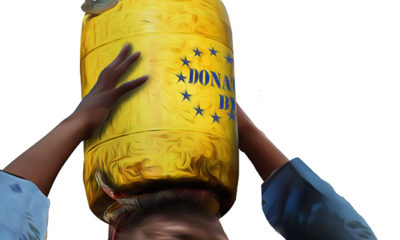 Not My Cup of Coffee: How Europe Is Still Underdeveloping Africa