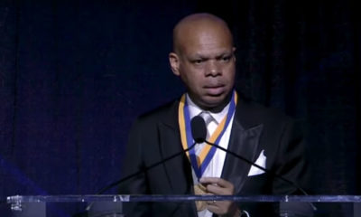 Open Society President Patrick Gaspard on the Meaning of Citizenship