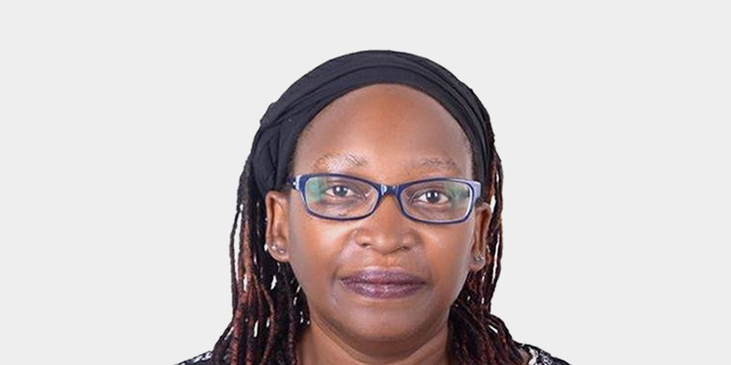 "A Letter to Stella Nyanzi: ""You Teach Us to Lay Blame Exactly Where It Belongs"""