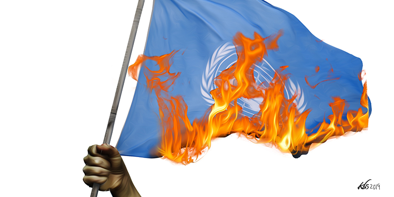 Immunity or Impunity? Four Ways to Make the UN More Accountable