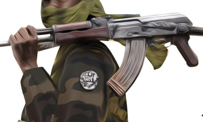 Boko Haram: The Psychology of a Murderous Sect