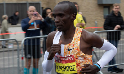 Eliud Kipchoge and the Transcendent Power of Sports