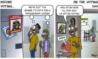 Kibra Decides