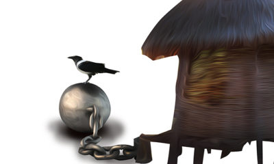 The Tribesman's Dread Of Fighting Corruption - A Kikuyu Conundrum